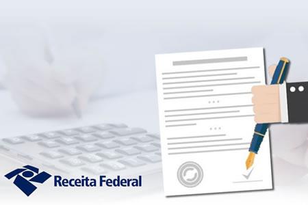 Receita Federal publica norma sobre a CPRB