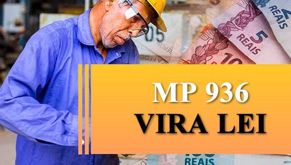 MP 936 VIRA LEI